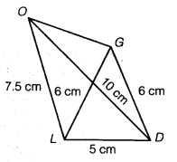 NCERT Solutions for Class 8 Maths Chapter 4 Practical Geometry 10