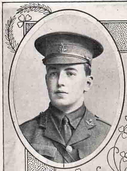 Dickinson Price, Ernest 1907