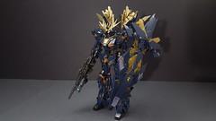 RG Unicorn Gundam 02 Banshee Norn
