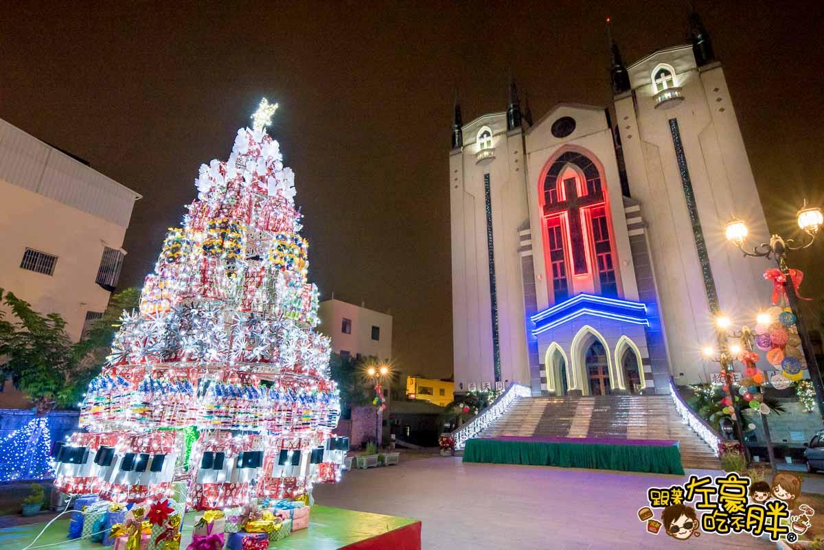 鳳山教會聖誕節-4