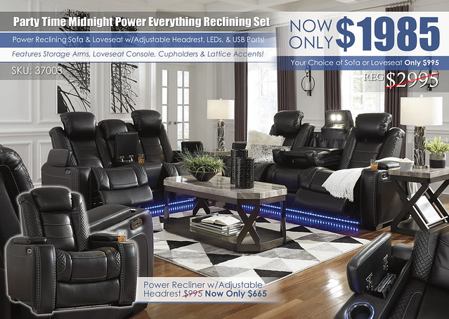 Party Time Power Reclining Sofa & Loveseat_37003-15-18-13-T568-PILLOW-FUNCTION