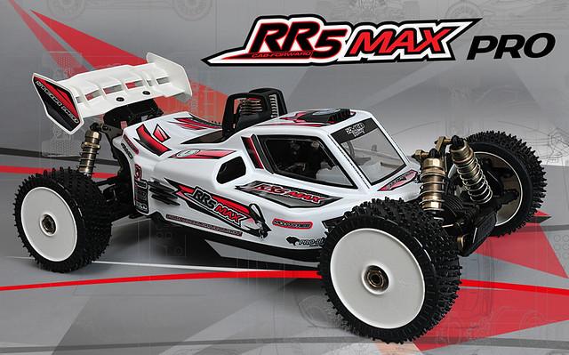 RR5 Max PRO