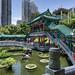 Templo Wong Tai Sin – Hong Kong