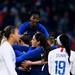 France Ends U.S.'s 28-Game Unbeaten Streak as World Cup Looms