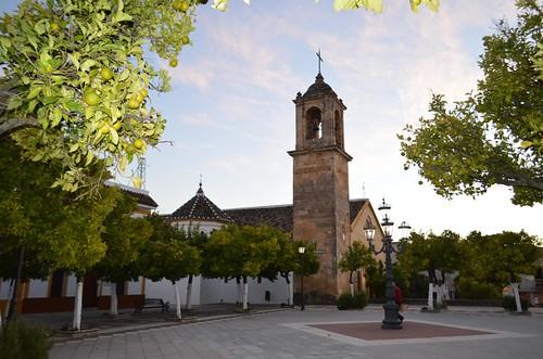 HORNACHUELOS (CÓRDOBA-ANDALUCÍA-ESPAÑA)