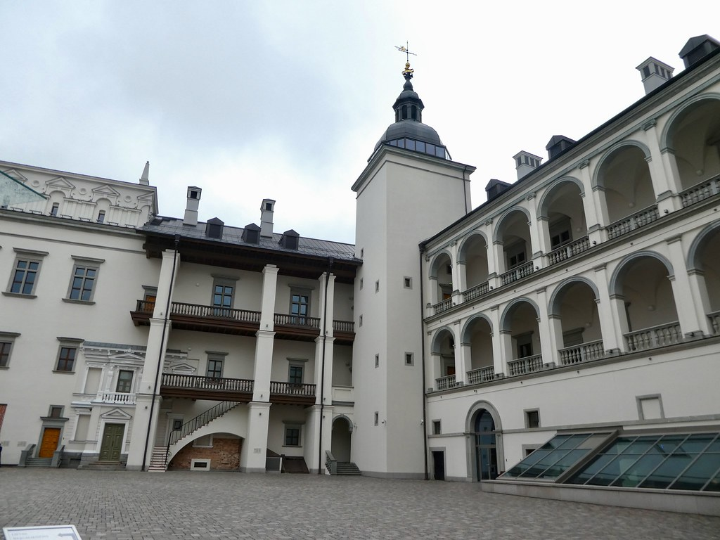Palace of the Grand Duke's of Lithuania, Vilnius