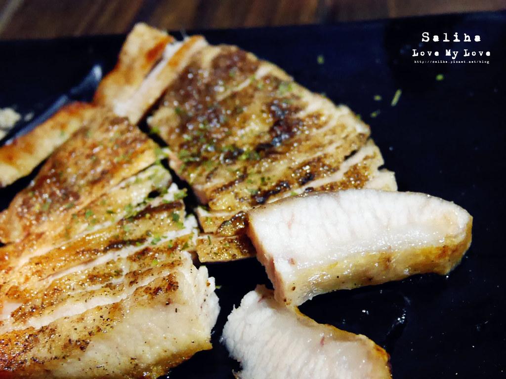 新北永和永安市場站附近好吃餐廳美食串燒居酒屋推薦燒鳥串道 (31)