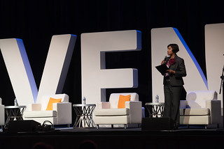 November 13, 2018 Mayor Bowser Delivers Remarks at FiscalNote's 2018 ReInvent Summit