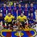 FC Barcelona - CP Voltregà fotos partit Ok Lliga