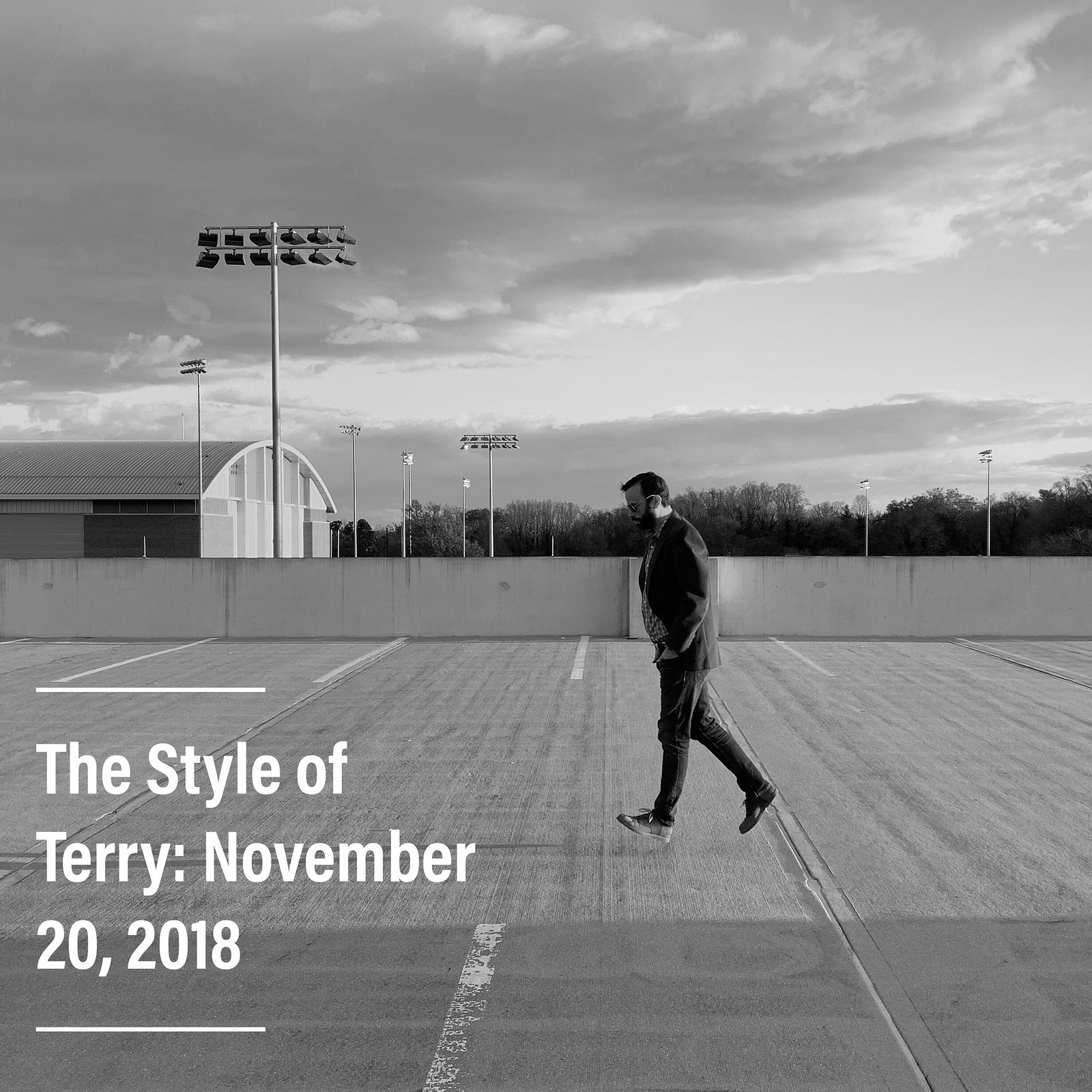The Style of Terry: 11.20.18