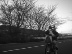 Starkness of cycling