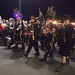 Torchlight Procession @ Sidmouth Folk Week (2018) 03 - Wreckers Border Morris
