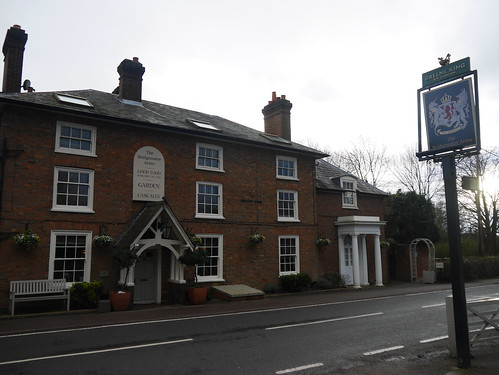 Bridgewater Arms, Little Gaddesden