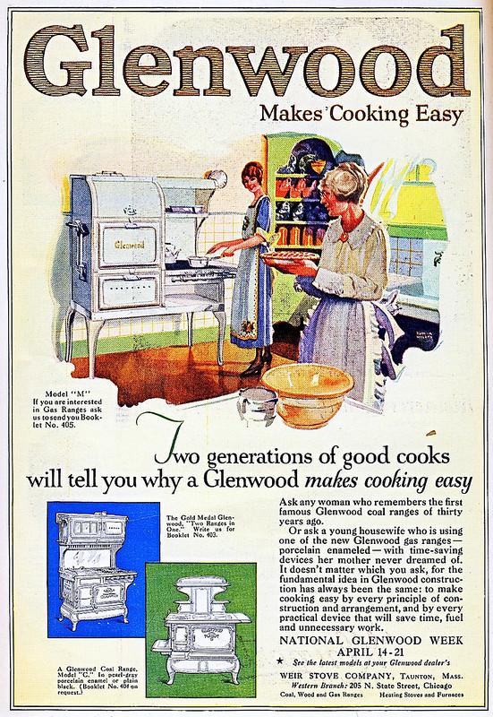 Glenwood 1923