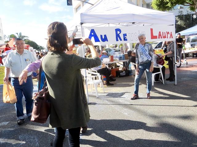 laura avery retired