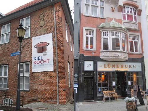 Kiel kocht und Lüneburghaus
