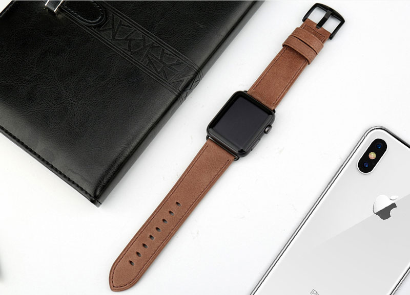 Fashion apple watch band for apple watch serials 3, 4