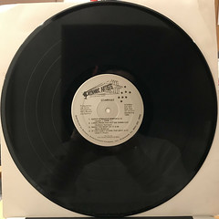 STARFIRE:STARFIRE(RECORD SIDE-B)