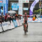 BK Cyclocross 2018 Kruibeke Junioren
