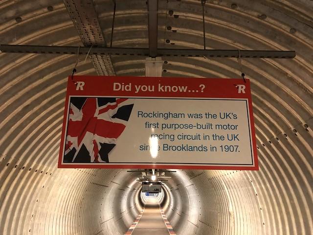 Rockingham Finale November 2018