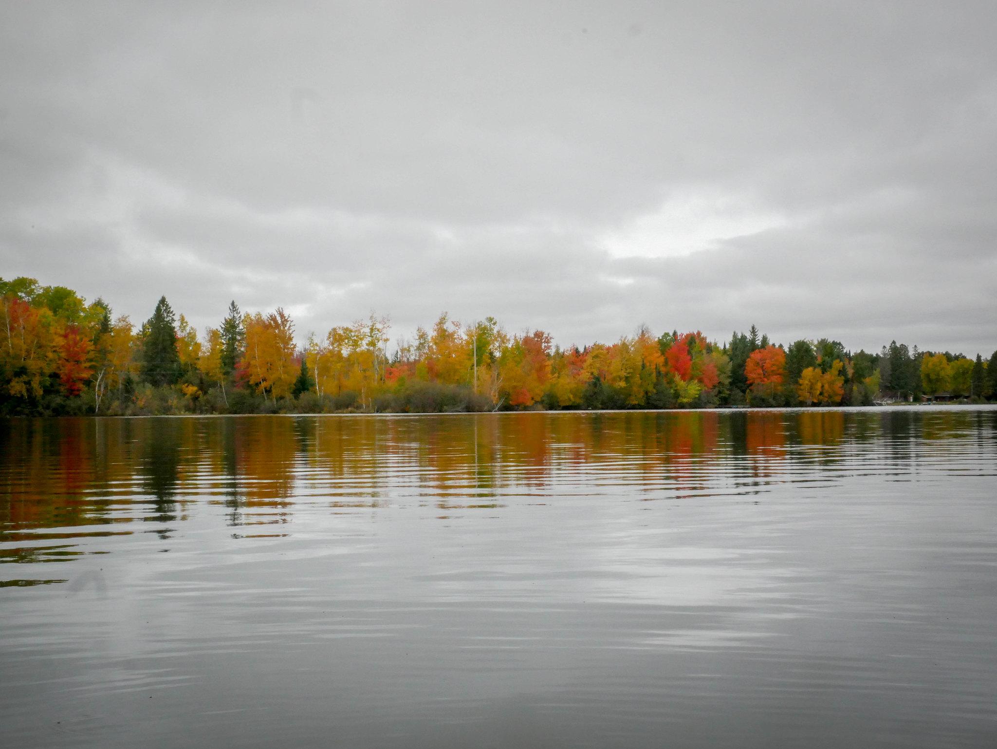 Autumn Colors 2018