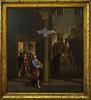 Lorenzo Lotto La negazione di Pietro
