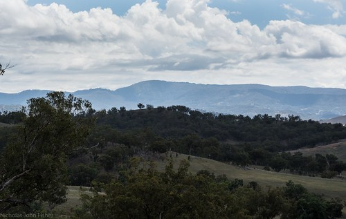 Wombramurra Mountain