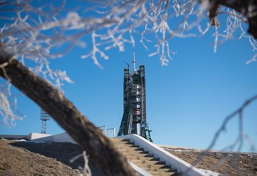 Expedition 58 Preflight (NHQ201812020039)