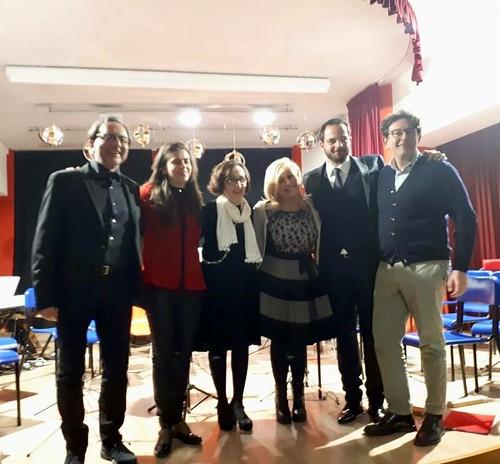 concerto Stefano da Putignano (4)