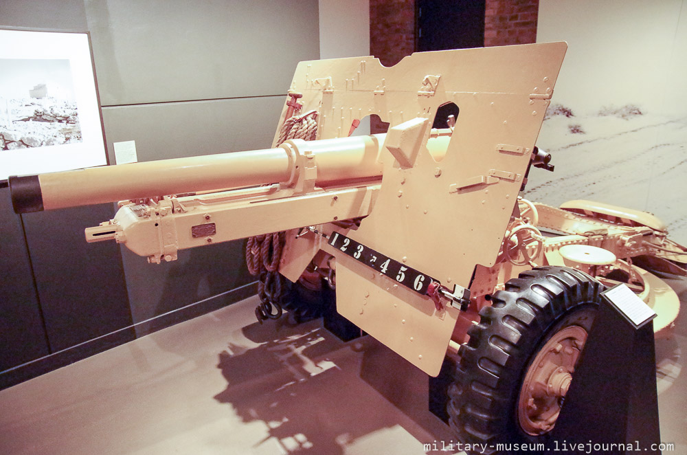 Imperial War Museum London-119