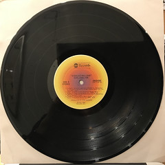 CARL CARLTON:EVERLASTING LOVE(RECORD SIDE-B)