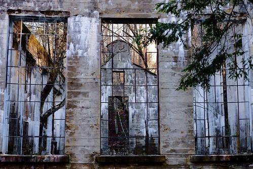 Windows into the past [Explored 7/11/2018]