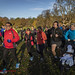 Falkirk Parkrun 10 November 2018 Event #360