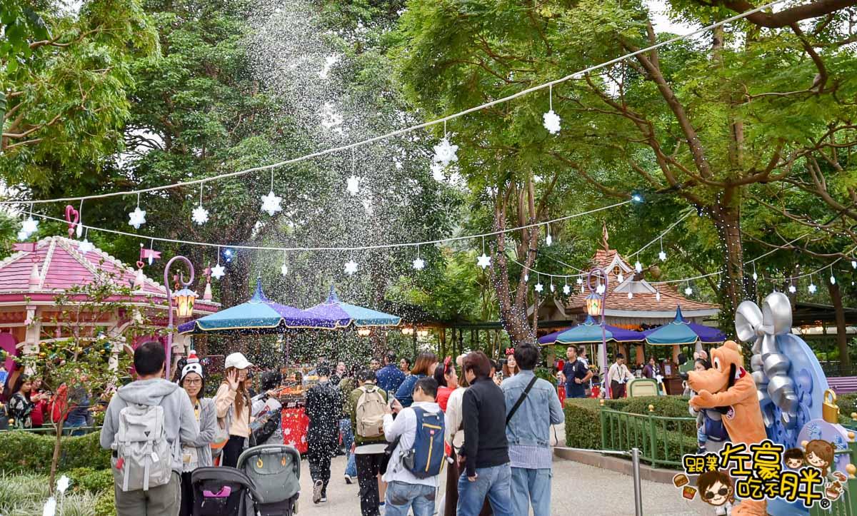 2019香港迪士尼樂園(聖誕節特別活動)-164