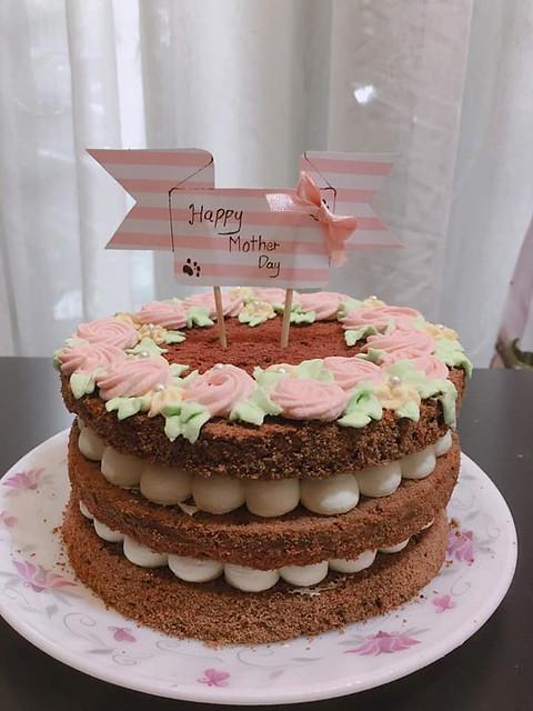 Cake by Neko Bake