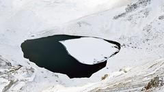 Lac d'Oncet à 11h14mn