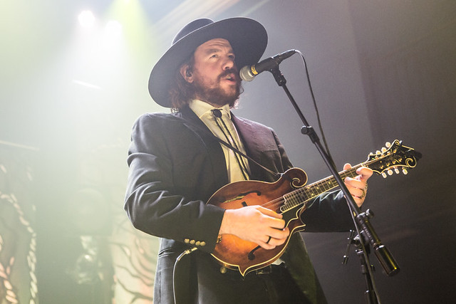 The Dead South @ 9:30 Club, Washington DC, 11/20/2018