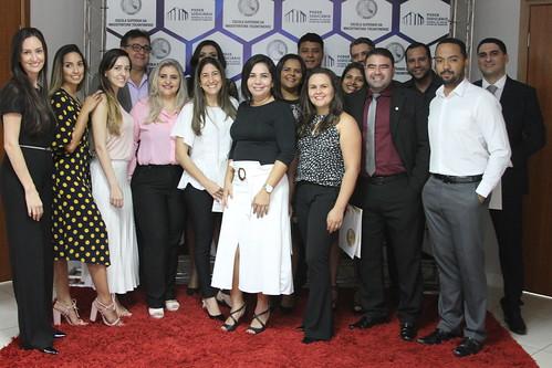 Solenidade de Entrega dos Certificados das Pós-Graduações (64)