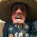Scary Cowboy Dude por GlobalGoebel