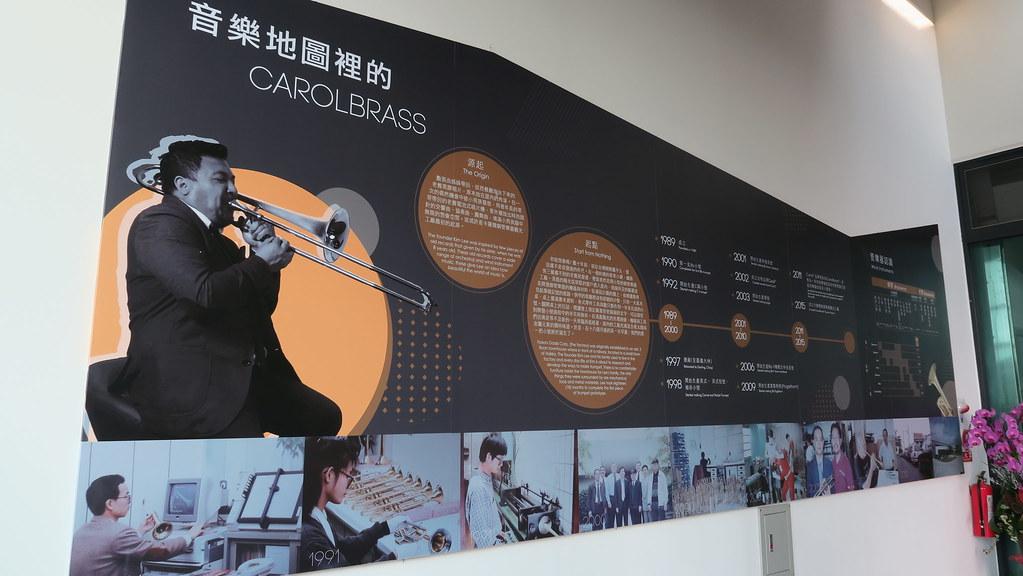 大林卡羅爾銅管樂器 (4)
