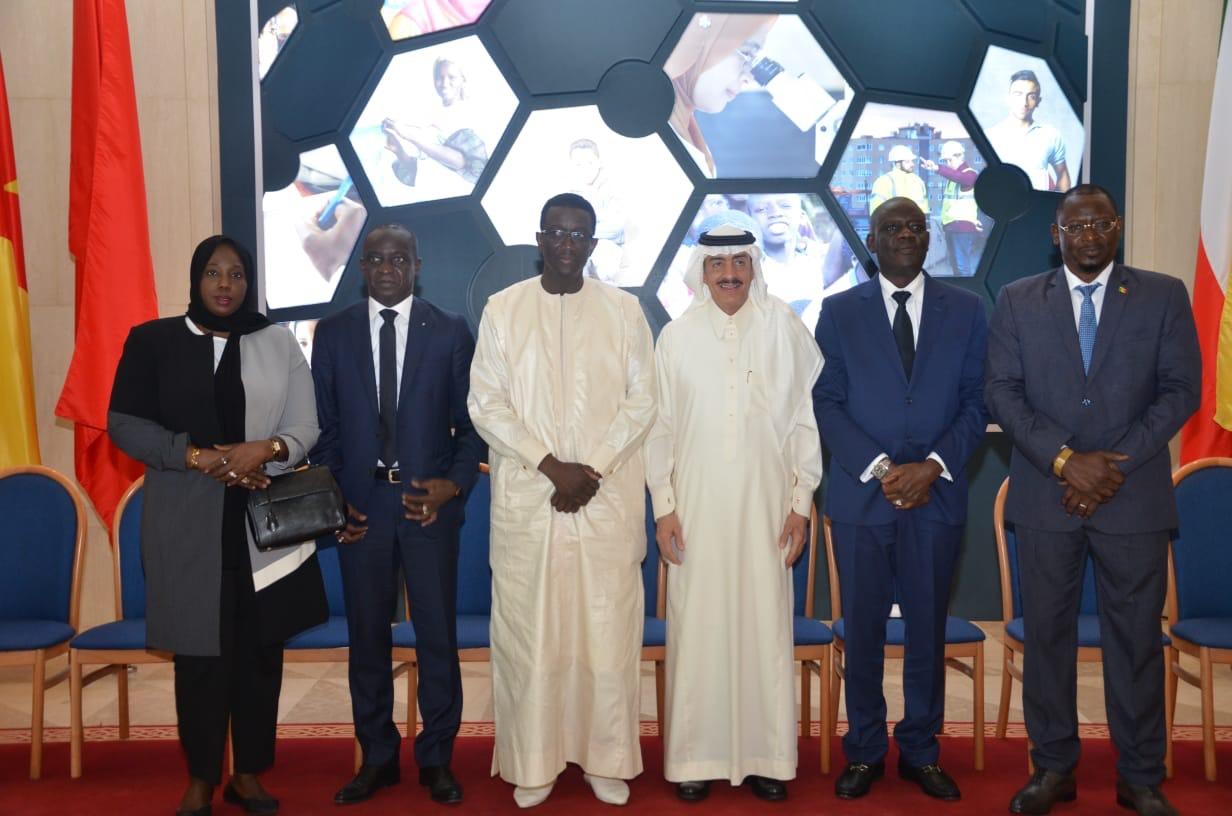Groupe Consultatif l'Etat mobilisé près 36 milliards pour le financement de l'Agriculture en Arabie Saoudite (1)