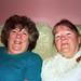 Elsie and Mum