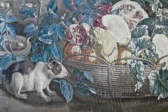 faire tapisserie (7) - Photo of Varennes-sur-Fouzon