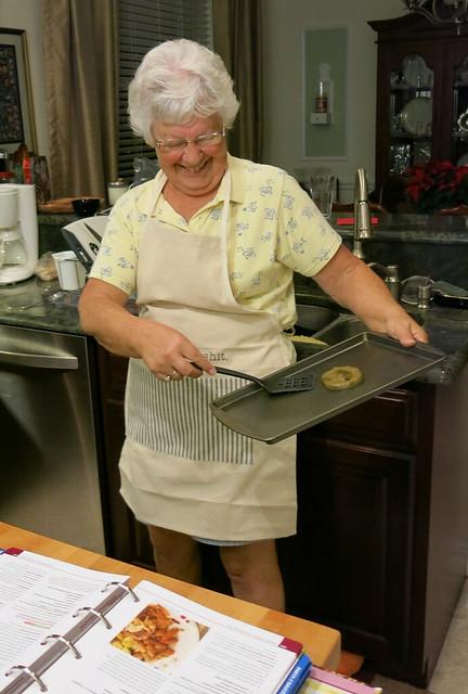 The apron 006