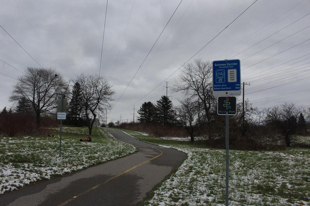 Gatineau Corridor