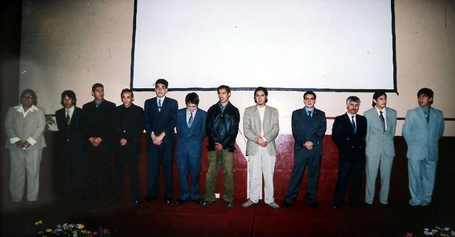 Titulación 2002