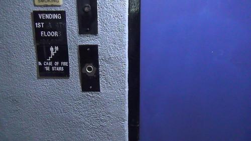 Dover Elevator at the Super 8 in Nashville