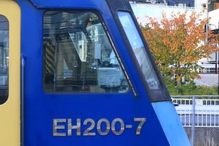 EH200系, EL