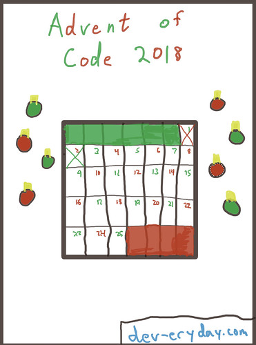 Advent of Code 2018