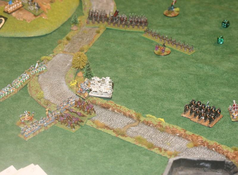 [1805 - Elfes Noirs vs Nains] Assaut sur Karak-Gramutt 46109104825_0b29483e1f_c